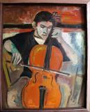 Der Cellist